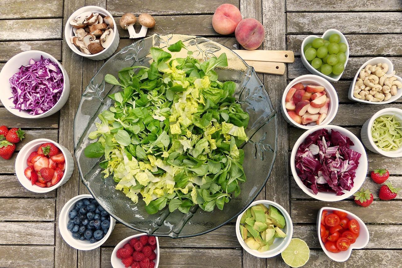 Niedoczynność tarczycy - dieta