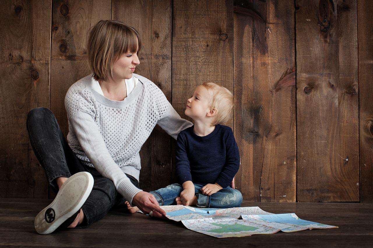 Czy 15 minut rozmowy dziennie wystarczy, aby dobrze wychować dziecko?