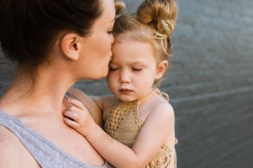 Samotne matki - życie z dzieckiem, bez ojca jest ogromnym wyzwaniem