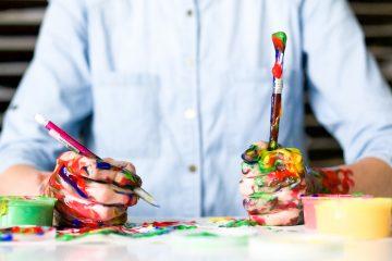 Jak pobudzić kreatywność i stać się bardziej pomysłowym