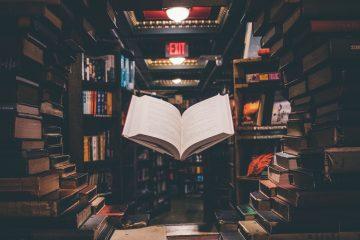 Jak książki wpływają na człowieka